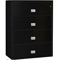 BEST LATERAL 4-DRAWER FIREPROOF FILE CABINET picks