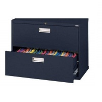 BEST LATERAL NAVY BLUE FILING CABINET picks