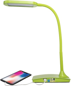 BEST LIME GREEN OFFICE LAMP