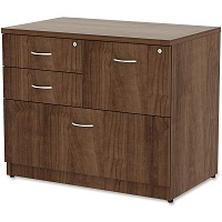 BEST LOCKED 4-DRAWER LATERAL FILE CABINET WOOD picks