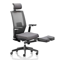 BEST LUMBAR SUPPORT ERGONOMIC CHAIR WITH NECK SUPPORT Summary