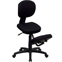 BEST NO ARMS KNEELING CHAIR FOR BACK PAIN Summary