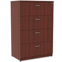 BEST OF BEST 4-DRAWER LATERAL FILE CABINET WOOD picks