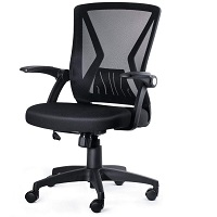 BEST OF BEST CHEAP OFFICE CHAIR WITH ARMS Summary