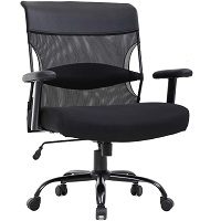 BEST OF BEST COMPUTER CHAIRS FOR FAT GUYS Summary
