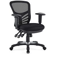 BEST OF BEST MESH BACK AND SEAT OFFICE CHAIR Summary