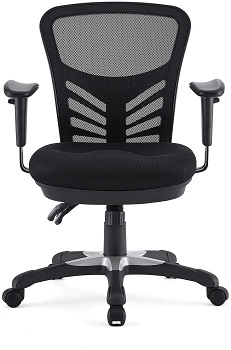 BEST OF BEST MESH BACK AND SEAT OFFICE CHAIR