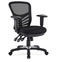 BEST OF BEST OFFICE CHAIR FOR SHORT HEAVY PERSON Summary