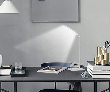 BEST OF BEST SMALL LED DESK LAMP