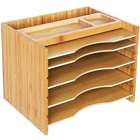BEST SMALL BAMBOO FILE CABINET PICKS