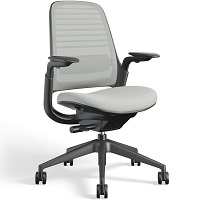 BEST SMALL LOW-BACK OFFICE CHAIR WITH ARMS Summary