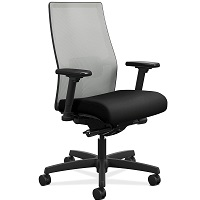 BEST SWIVEL MESH BACK AND SEAT OFFICE CHAIR Summary