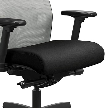 BEST SWIVEL MESH BACK AND SEAT OFFICE CHAIR