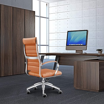 BEST TALL HOME OFFICE CHAIR UNDER 200