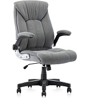 BEST WITH ARMRESTS COMPUTER CHAIR FOR LONG HOURS UNDER $200 Summary