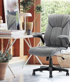 BEST WITH ARMRESTS COMPUTER CHAIR FOR LONG HOURS UNDER $200