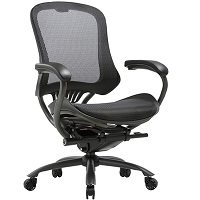 BEST WITH ARMRESTS MESH OFFICE CHAIR UNDER 200 Summary