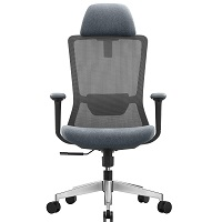 BEST WITH ARMRESTS OFFICE CHAIR FOR NECK AND SHOULDER PAIN Summary