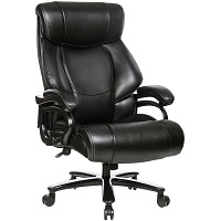 BEST WITH ARMRESTS OFFICE CHAIR FOR SHORT HEAVY PERSON Summary