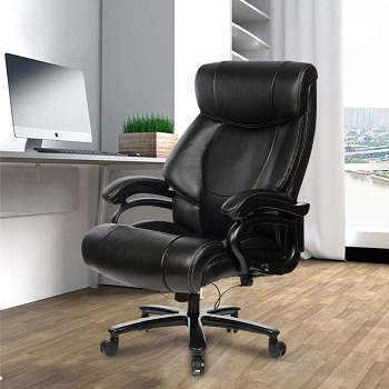 BEST WITH ARMRESTS OFFICE CHAIR FOR SHORT HEAVY PERSON