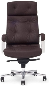 BEST WITH ARMRESTS TALL BACK DESK CHAIR