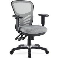 BEST WITH BACK SUPPORT COMPUTER CHAIR UNDER 200 Summary