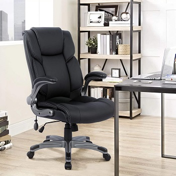 BEST WITH BACK SUPPORT FAT GUY CHAIRS