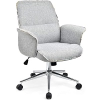 BEST WITH BACK SUPPORT HOME OFFICE CHAIR UNDER 200 Summary