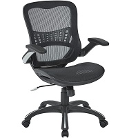 BEST WITH BACK SUPPORT MESH OFFICE CHAIR UNDER 200 Summary
