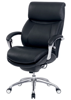 BEST WITH BACK SUPPORT TALL HIGH-BACK CHAIR