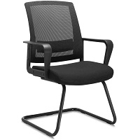 BEST WITH BACK SUPPORT WRITING DESK CHAIR NO WHEELS Summary