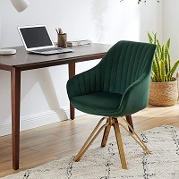 BEST WITHOUT WHEELS HOME OFFICE CHAIR UNDER 200 Summary