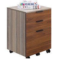 BEST WOOD 3-DRAWER VERTICAL FILE CABINET picks