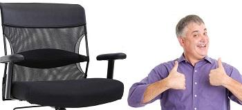 BestMassage-Desk-Ergonomic-Chair