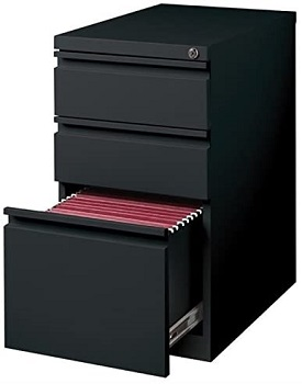 Bowery Hill 3 Drawer Mobile