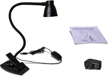 CeSunlight Clamp Desk Lamp