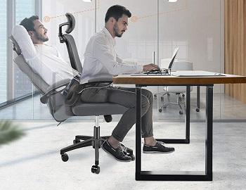 Engber Ergonomic Desk Chair