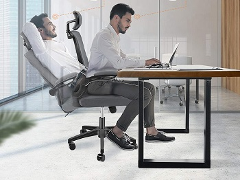 Engber Office Desk Chair
