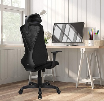 Ergosuit Home Office Chair