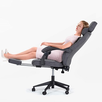 Erommy WJHO-016 Computer Chair