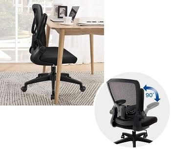 Felix King Adjustable Swivel Chair