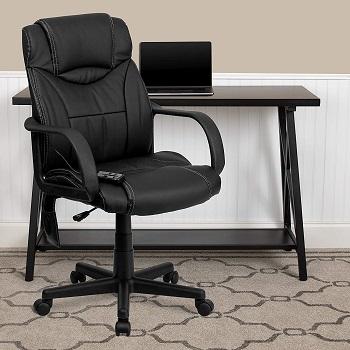 Flash Furniture BT-2690P-GG Chair