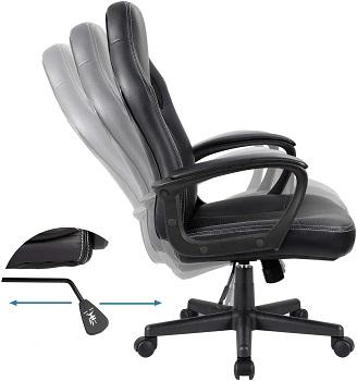 Furmax T-OCRC Gaming Chair