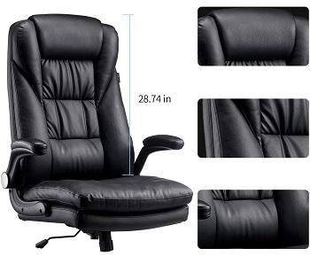 Hbada Ergonomic Office Chair