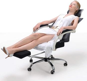 Hbada Racing Style Office Chair