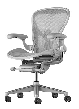 Herman Miller Ergonomic Mesh Chair