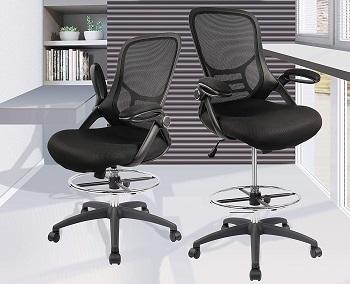 Hylone-Mesh-Ergonomic-Chair