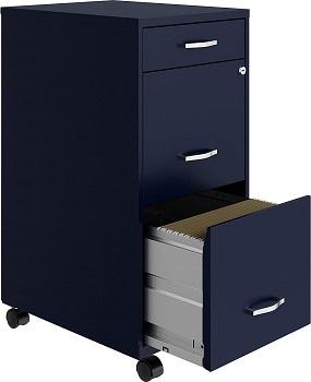 Lorell SOHO File Cabinet