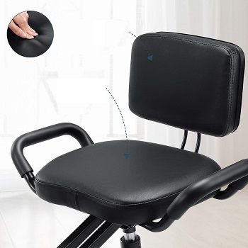 Maxkare Ergonomic Home Chair
