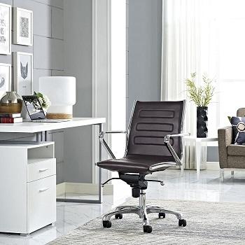 Modway EEI-2214-BRN Office Chair
